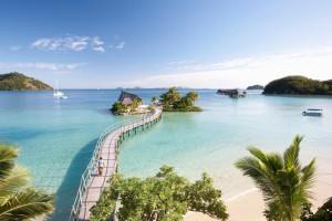 2. Mamanuca Islands-Likuliku Resort