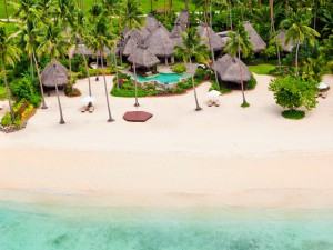 4. Laucala Island