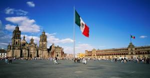 FOTO MEXICO CITY