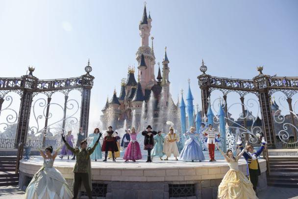 Sempre divertente Disneyland Paris – Viaggio per voi