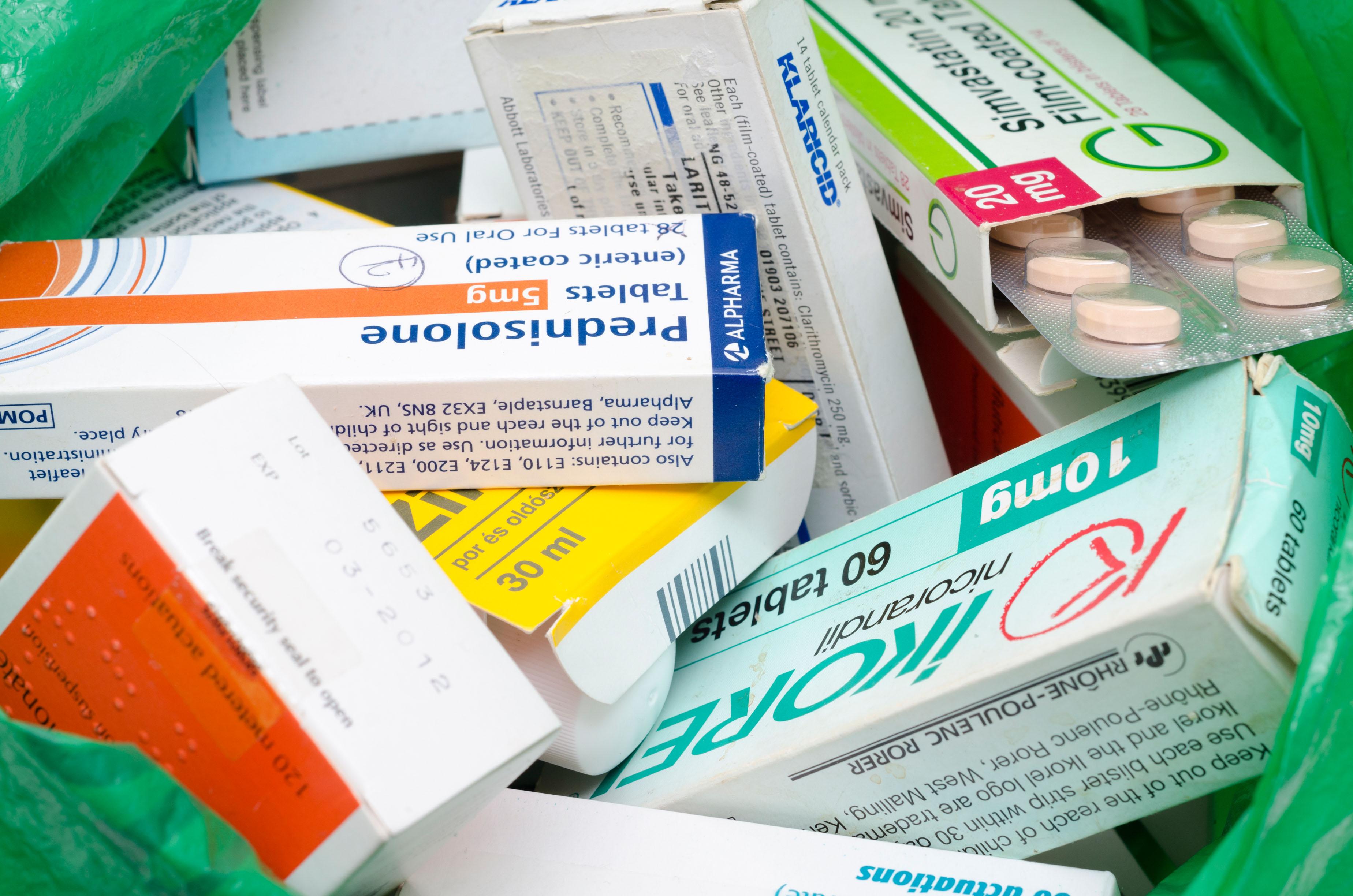 farmaci Olycom da archivio