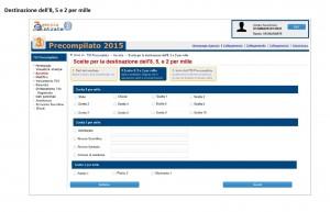 Fisco:730 precompilato;920 mila contatti,122mila già inviati