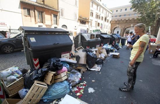 Roma Fogna 01