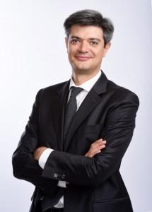 Marco Sesana AD Generali Italia