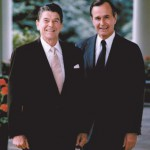 Reagan-Bush