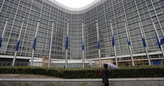 Berlaymont (LaPresse)