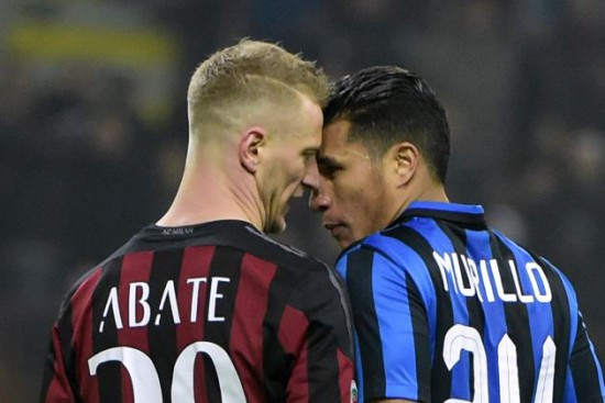 Abate-Murillo