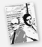Massimo Restelli e Gian Maria De Francesco